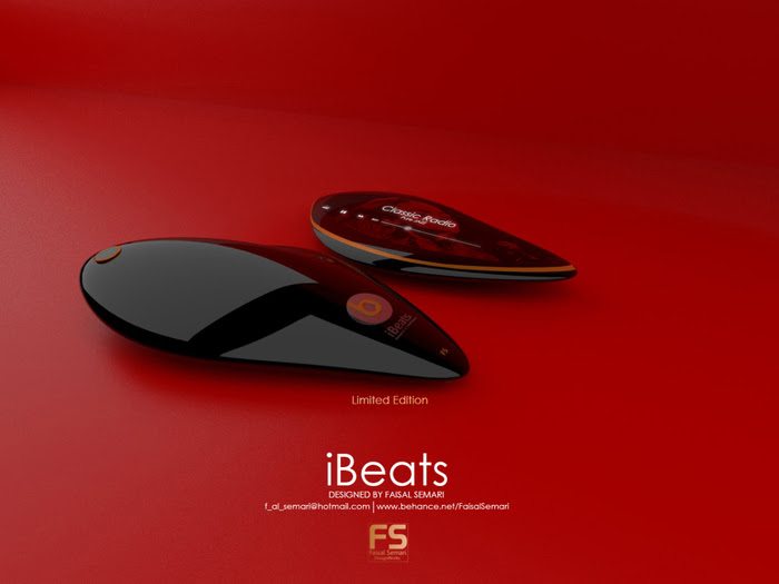 smartphone and music player Apple iBeats Phone 4 (700x525, 177Kb)