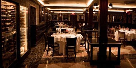 Some of The Finest Dining in NYC   The Marmara Park Avenue