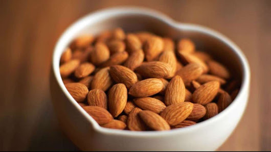 Love almonds? Try these refreshing ways to spice up your nuts