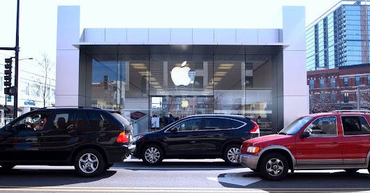 6 Reasons Why Apple is Not Building a Car