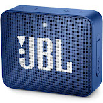 JBL Go 2 Portable Speaker - Wireless - Deep Sea Blue
