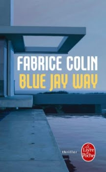 Couverture Blue Jay Way