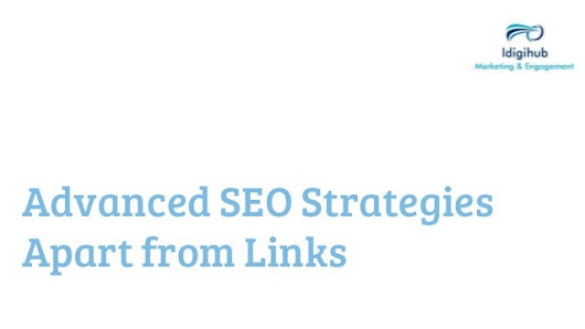 Advance seo-strategies-for-2015-idigihub