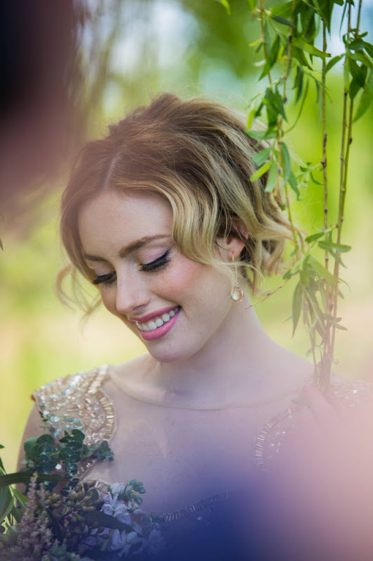 Bridal Styled & Wildly Awesome!  |  Trump Vineyards Wedding Photography