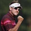 Poulter wins WGC Champions title