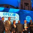 Dietsmann participates in OPEC 7th international seminar - Dietsmann Operation and Maintenance services Oil, Gas, LNG, Power Plants