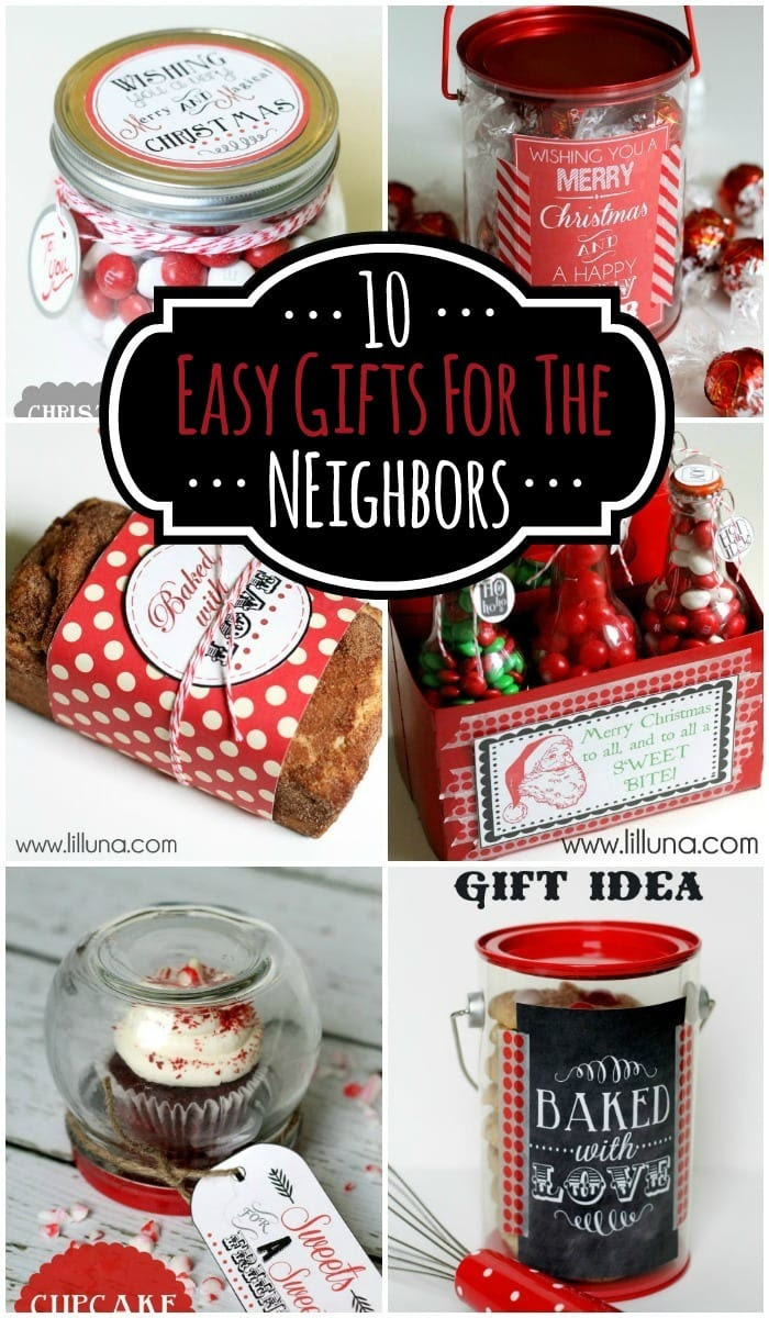 Christmas Gift Friends Diy Easy For Ideas