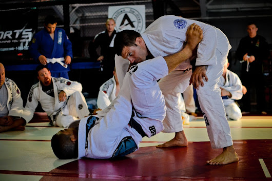 10 Tips Towards Earning Your Blue Belt