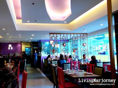 Crystal Jade, Shanghai Delight, by LivingMarjorney