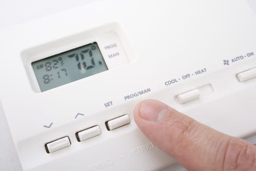 Guide to Setting Your Thermostat in Your Cincinnati Home | Nelson Comfort