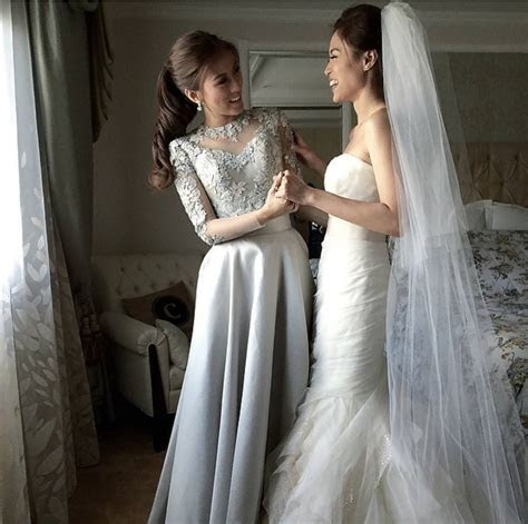 See Toni Gonzaga and Paul Soriano's Unofficial Wedding