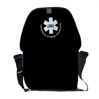 EMT Emergency Courier Bags