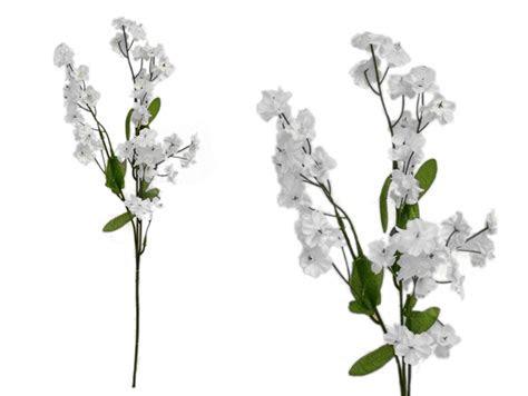 white silk baby breath filler flowers wedding flowers