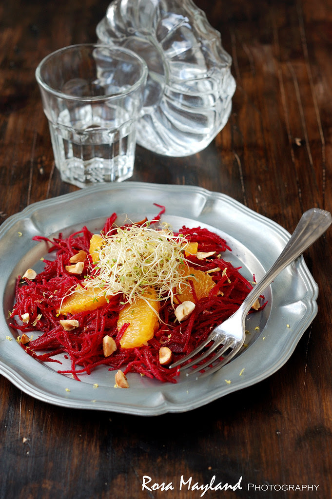 Beetroot & Orange Salad 7 5 bis
