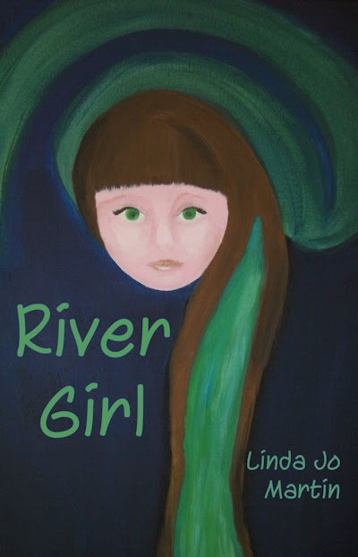 Claire's Journey - River Girl