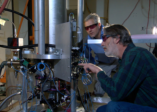 Most Precise Atomic Clock in the World to Remain Accurate for 300 Million Years