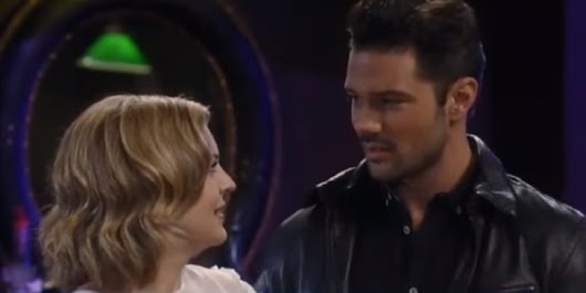 General Hospital Spoilers Wednesday November 29: Maxie and Nathan's Baby News – Andre Faces Curtis – Patient Six Needs Help