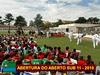 Inscrições abertas para o Campeonato Aberto de futebol de campo de Jundiaí – sub 11