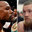 Conor mcgregor vs floyd mayweather youtube is when