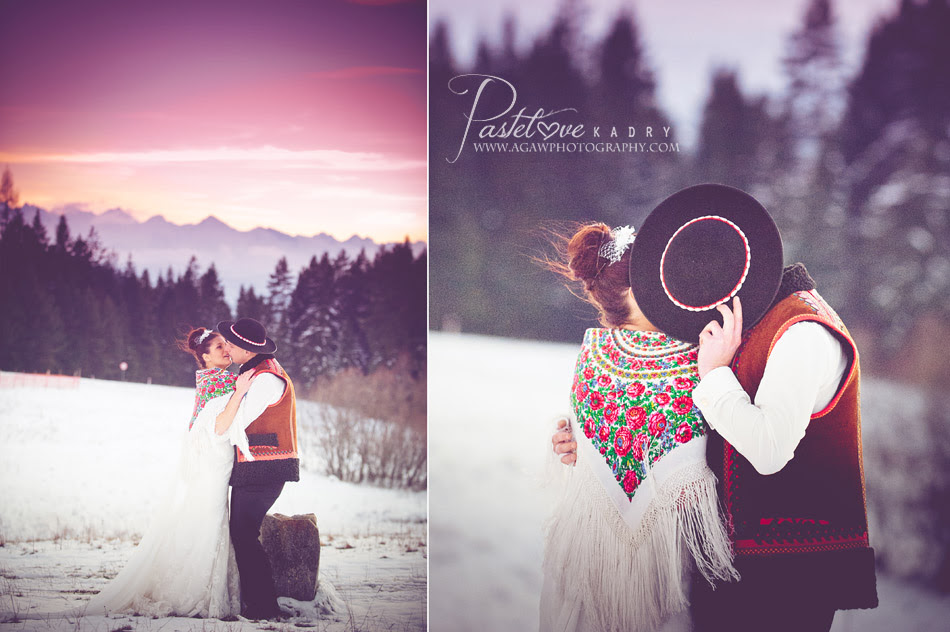 wedding tatry