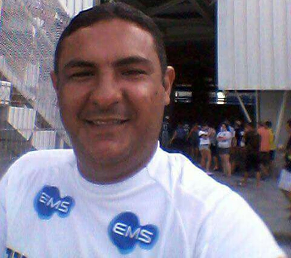 Noberto de Souza Câmara era lotado no 9º BPM (Foto: PM/Divulgação)