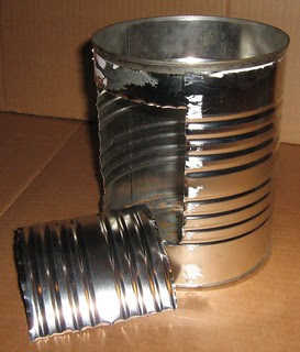 8087989444 780a70c80d n Building a DIY Rocket Stove   Backdoor Survival