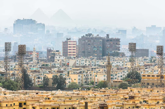 The Best Places to Eat in Cairo - Days to Come