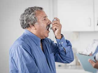 Who is at Risk for Asthma? | Asthma Causes and Risks