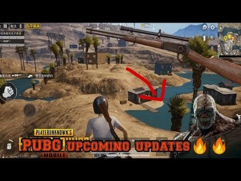 PUBG upcoming updates 🔥🔥🙏 | #TykoonGaming | | #pubgupdates |