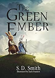 The Green Ember [