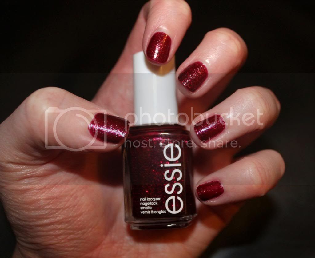 Essie Leading Lady - Rapid Review