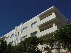 Rose Court, Sea Point