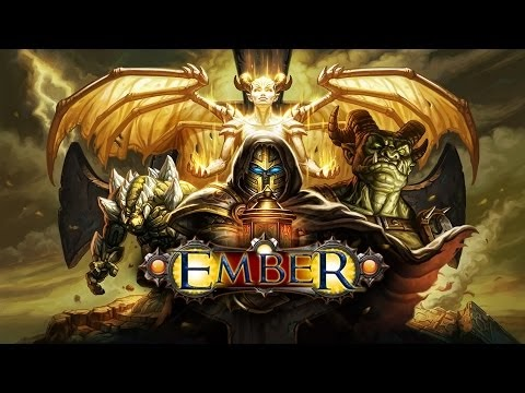 Ember Review   Story   Gameplay