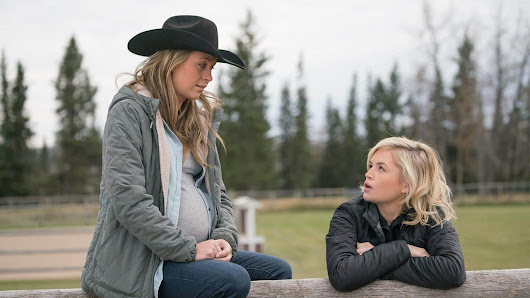 Written in the Stars - Episodes - Heartland