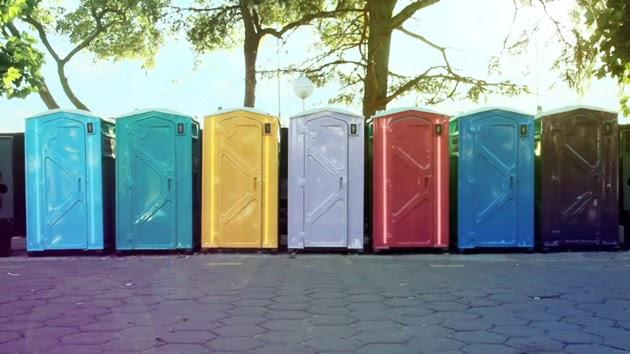 Best Of Toilette Festival
