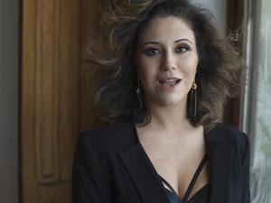Maria Rita (Foto: Divulgação / Vicente de Paulo)