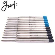 Guoyi brand metal Ballpoint pen refills Office school