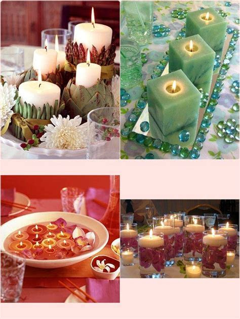 Cheap Wedding Decorations   Cheap and easy DIY wedding
