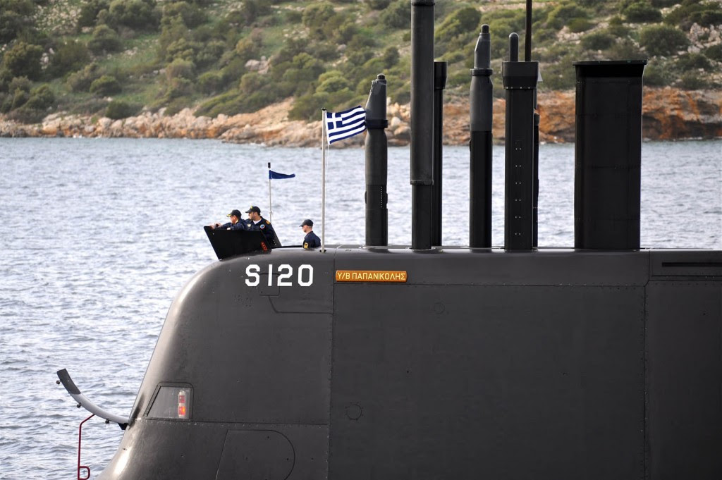Διεθνές θέμα η αγωγή αποζημίωσης της Ελλάδας για τα υ/β