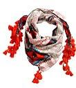 H&M: scarves will start at around $2.99