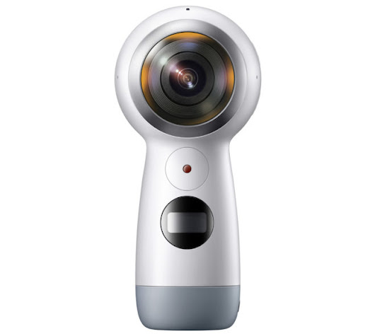 Samsung Gear 360 (2017) now available from T-Mobile