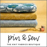 Pin & Sew