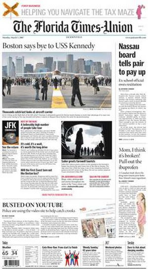 The Florida Times-Union