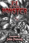 'M is for Monster' - anthology review