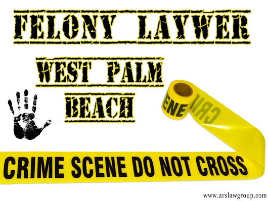 Criminal Defense Attorney West Palm Beach