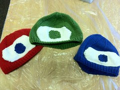 Cyclops hats