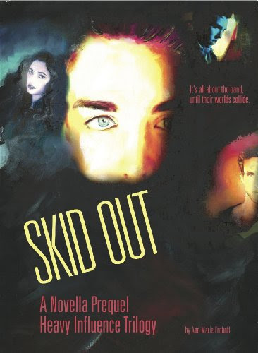 Skid Out (Heavy Influence)