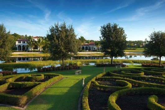 Featured Luxury Home Communities: Choose Your Florida Lifestyle at Mediterra Naples