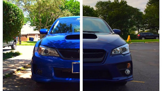 2016 Subaru WRX: Is this successor worthy of the crown?