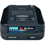 Uniden - Long Range Radar and Laser Detector